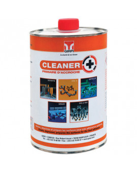 Décapant CLEANER+ - Girpi