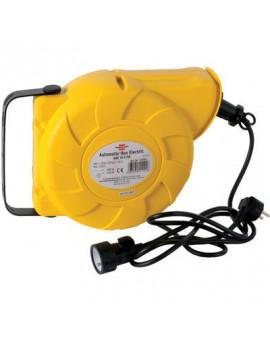 Enrouleur prolongateur automatique 3G1,5 mm² - Brennenstuhl