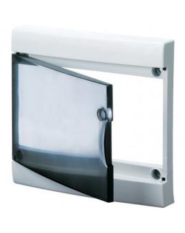 Porte transparente pour coffret de répartition - Gewiss