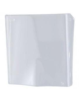 Volet transparent plombable pour déclencheur manuel - Legrand