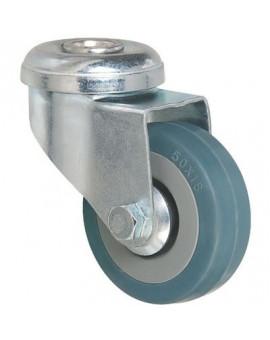 Roulette pivotante à œil série S19 - Caujolle