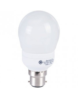 Lampe PL électronic B22 - General Electric