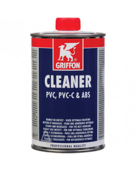Nettoyant pour PVC Cleaner - Griffon