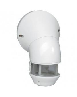 Détecteur autonome ECO 2 - IR 1 circuit éclairage - saillie mur/plafond Mosaic - Legrand