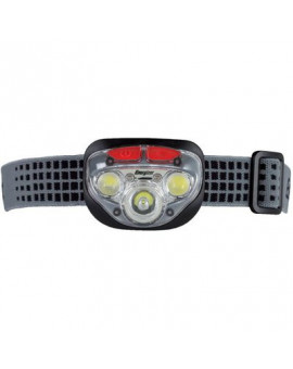 Lampe frontale 3 LED HD Focus - Energizer