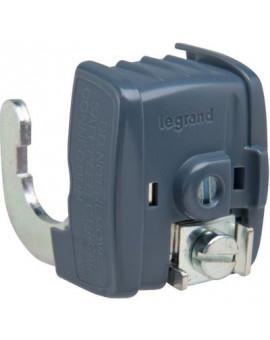 Connecteur de liaison équipotentielle - Legrand