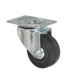 Roulette pivotante série S2C - Caujolle