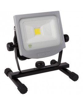 Projecteur rechargeable 1 LED - AQ Pro