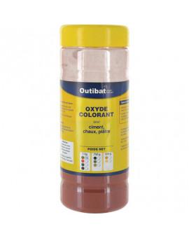 Colorant ciment synthétique Outibat - Outibat