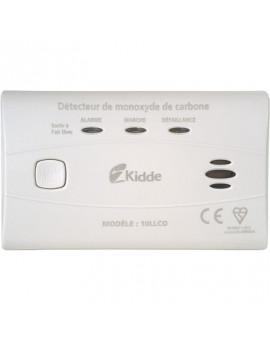 Détecteur de monoxyde de carbone K747 (DAACO) - Kidde