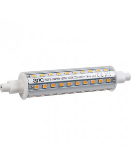 Lampe LED cylindrique R7s - Aric