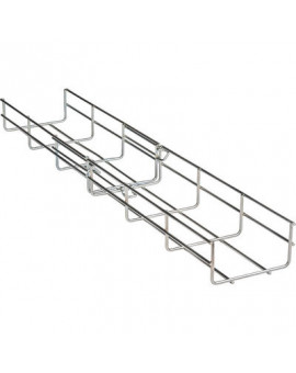 Chemin de câble fil MTC - Niedax - 3