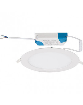 Plafonnier LED Ø 235 mm Downlight - Vison-EL