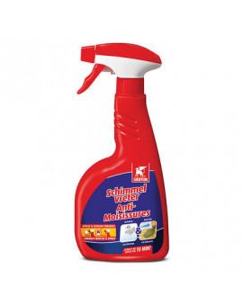 Anti-moisissures formule mousse et spray active - Griffon