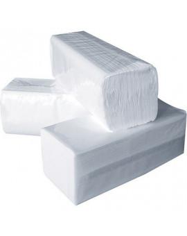 Papier essuie-mains 2 plis - Pellet