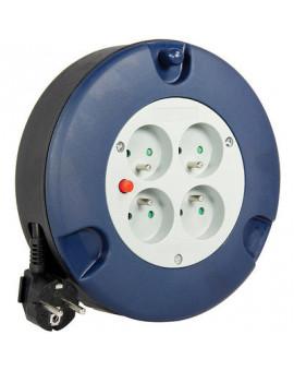 Enrouleur Dhome domestique 3G1,5 mm² - Dhome