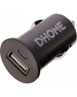 Adaptateur allume-cigare et USB Dhome - Dhome