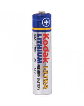 Pile Lithium Ultra Kodak - Kodak - 4