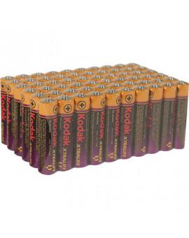 Pack de 60 piles Xtralife Kodak - Kodak - 60