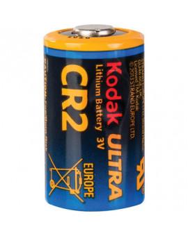 Pile miniature lithium Ultra Kodak - Kodak