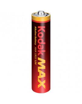 Pile alcaline Max Kodak - Kodak