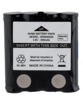 Batterie de rechange pour talkie-walkie Motorola - Motorola