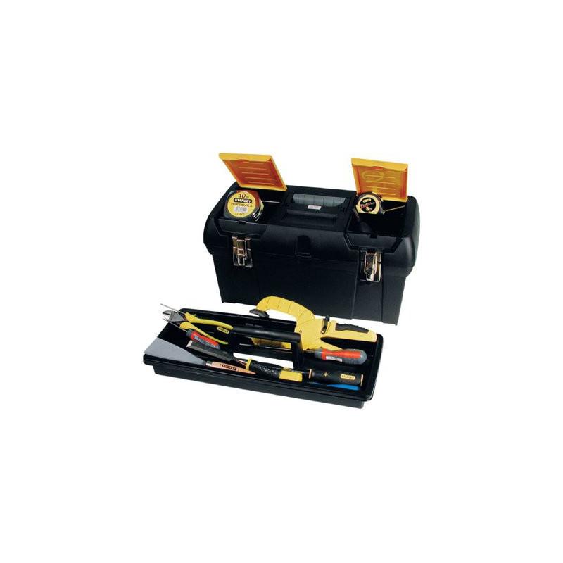 Boîte à outils batipro, Stanley Stanley Rangement d'outils