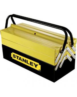 Caisse à outils 5 compartiments - Stanley