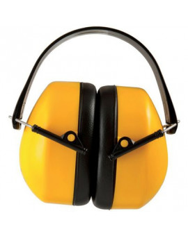 Casque anti-bruit 30 dB - Earline