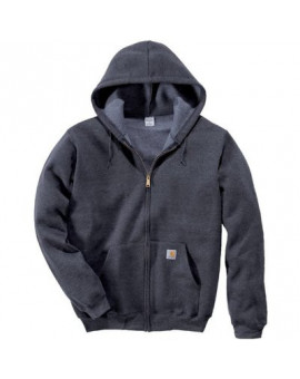 Sweat à capuche zippé K122 - Carhartt