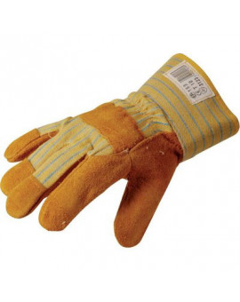 Gants Dockers 153 travaux intensifs - Euro-Technique