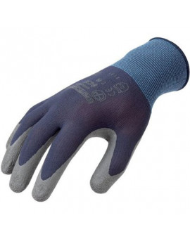 Gants latex crêpé Euroflex - Euro-Technique
