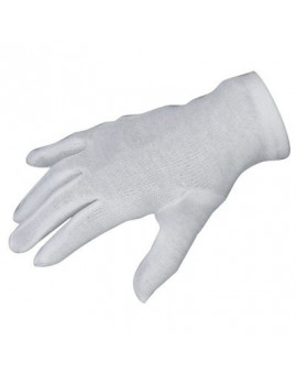 Gants de protection en coton - Euro-Technique