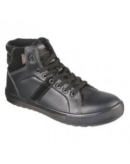 Chaussures hautes de sécurité Vision - Parade