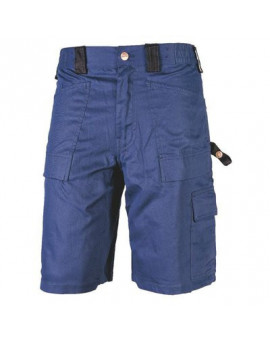 Short GDT 210 Grafter Duo Tone Marine/Noir - Dickies