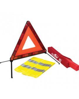 Kit voiture de signalisation - Altium