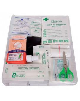 Kit pour armoire à pharmacie double - Laboratoires Esculape