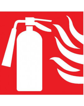 Panneau prévention incendie - Novap
