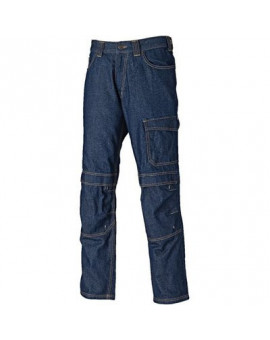 Jean de travail multi-poches STANMORE - Dickies