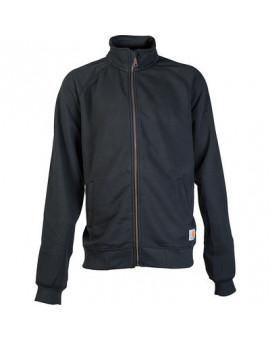 Veste sweat zippé avec col K350 - Carhartt