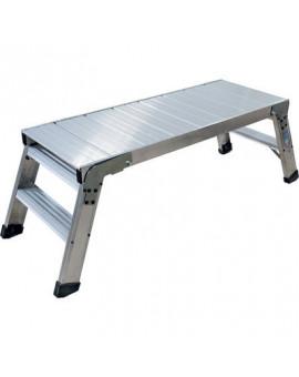 Plateforme aluminium Outibat - Outibat