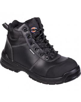 Chaussures hautes de sécurité Andover - Dickies