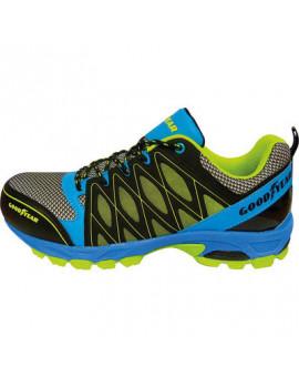 Chaussures basses de sécurité type Running SILVERSTONE - Goodyear