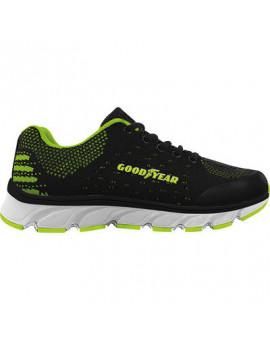Chaussures basses de sécurité type Running PHOENIX - Goodyear