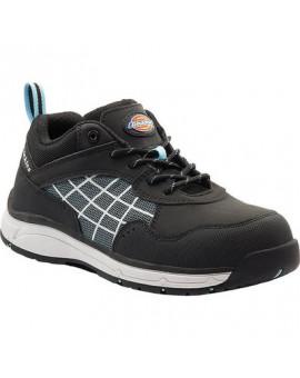 Chaussures de sécurité basses pour femme Elora - Dickies