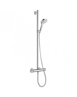 Ensemble SemiPipe Croma Select S Multi - Hansgrohe