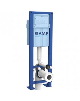 Bâti-support INGENIO BCU avec évacuation - Siamp