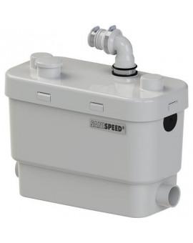 Pompe de relevage sanispeed + - SFA