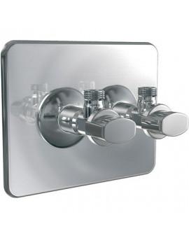 Cache Robifix® avec robinet - Watts Industries