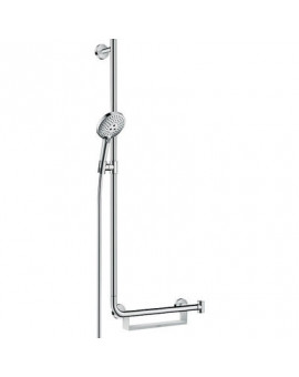 Set Raindance Select S 120 / Unica'Comfort - Hansgrohe